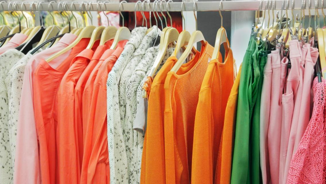 Модный совет — Цвет в одежде: психология цвета