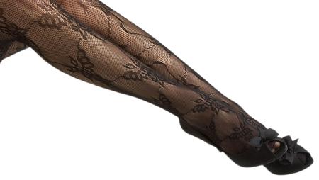 Фото ножки в черных чулках и босоножках, проститутки город кременчуг на молодежному