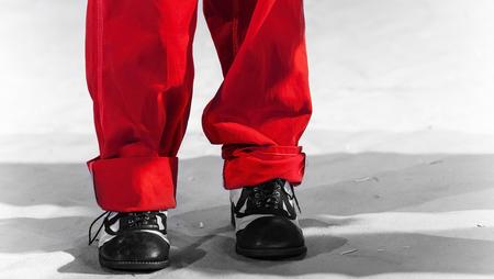 7e0299941f65 Модный Приговор — Модный совет — Мужская обувь в женском гардеробе