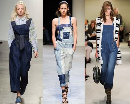 d4ab8dc3b15 Женский комбинезон стремительно вошел в список самых актуальных вещей  летнего гардероба