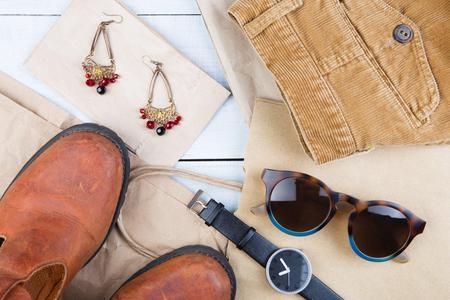 75a9484c10d Модный Приговор — Тренд — Мужской стиль в женском гардеробе